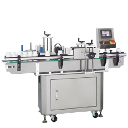 AL500 Wrap Around Labeling Machine