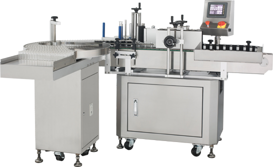 Selecting the Right Labelling Machine for Your Company